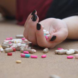 第五章:自殘與自殺,無法估量的痛